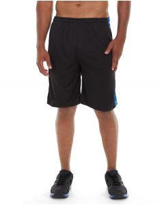 Rapha  Sports Short-33-Black